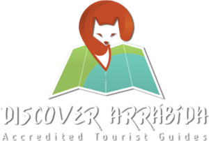 Discover Arrábida Accredited Tourist Guides
